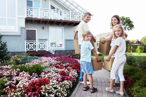 tips for summer move