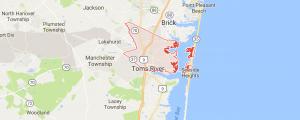 Toms River NJ
